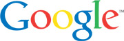 google logo linked to review site